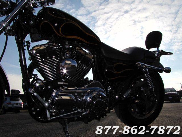 2005 Harley-Davidson SPORTSTER 1200 CUSTOM XL1200C 1200 CUSTOM XL1200C McHenry, Illinois 25