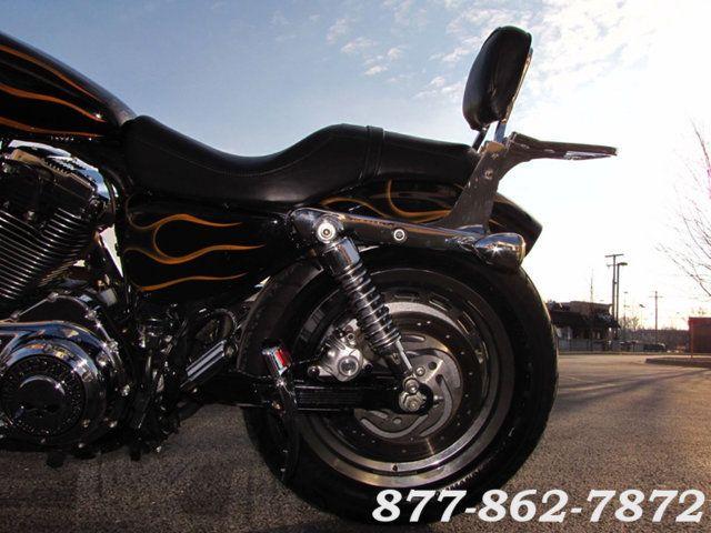 2005 Harley-Davidson SPORTSTER 1200 CUSTOM XL1200C 1200 CUSTOM XL1200C McHenry, Illinois 27