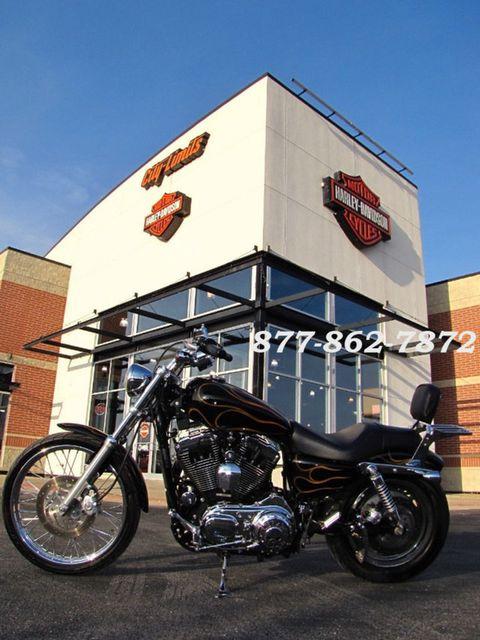 2005 Harley-Davidson SPORTSTER 1200 CUSTOM XL1200C 1200 CUSTOM XL1200C McHenry, Illinois 29