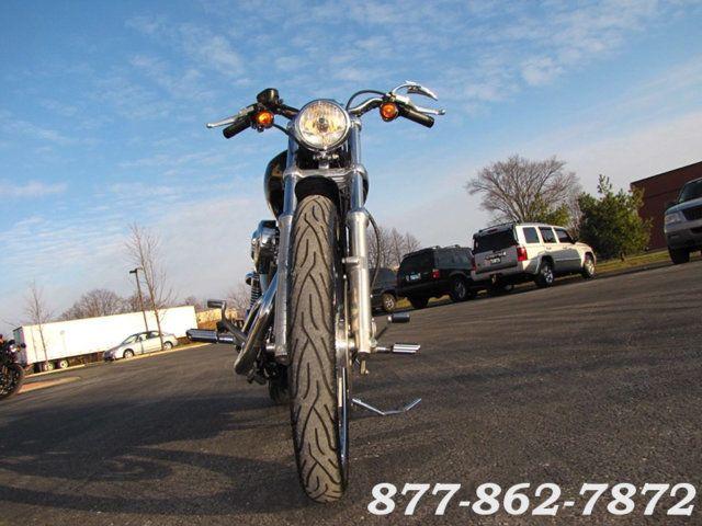 2005 Harley-Davidson SPORTSTER 1200 CUSTOM XL1200C 1200 CUSTOM XL1200C McHenry, Illinois 3
