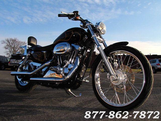 2005 Harley-Davidson SPORTSTER 1200 CUSTOM XL1200C 1200 CUSTOM XL1200C McHenry, Illinois 31