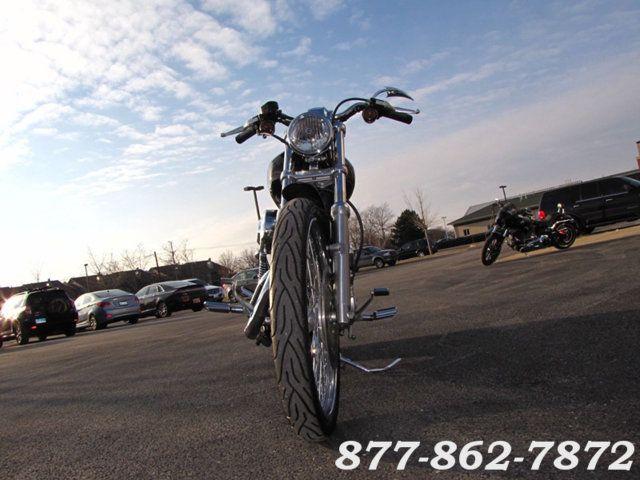 2005 Harley-Davidson SPORTSTER 1200 CUSTOM XL1200C 1200 CUSTOM XL1200C McHenry, Illinois 32