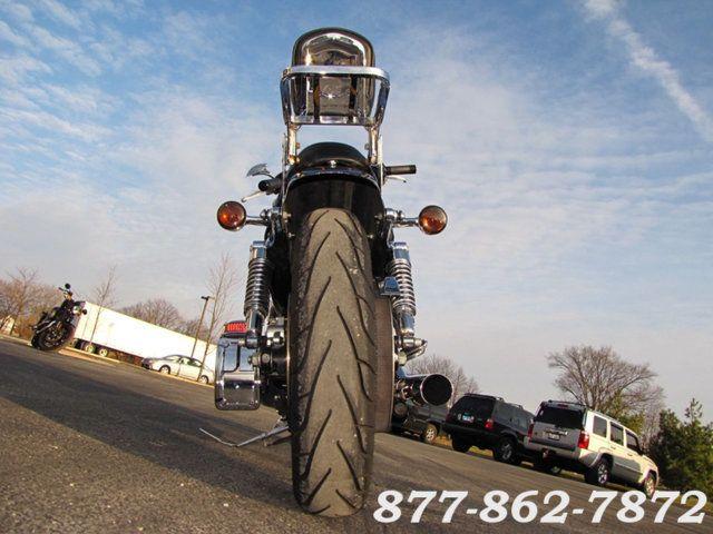 2005 Harley-Davidson SPORTSTER 1200 CUSTOM XL1200C 1200 CUSTOM XL1200C McHenry, Illinois 6