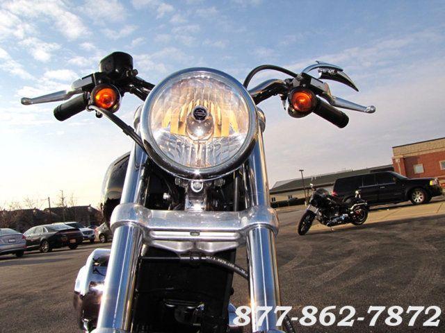 2005 Harley-Davidson SPORTSTER 1200 CUSTOM XL1200C 1200 CUSTOM XL1200C McHenry, Illinois 7