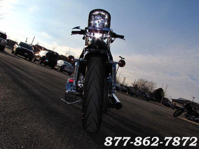 2005 Harley-Davidson SPORTSTER 1200 CUSTOM XL1200C 1200 CUSTOM XL1200C McHenry, Illinois 35