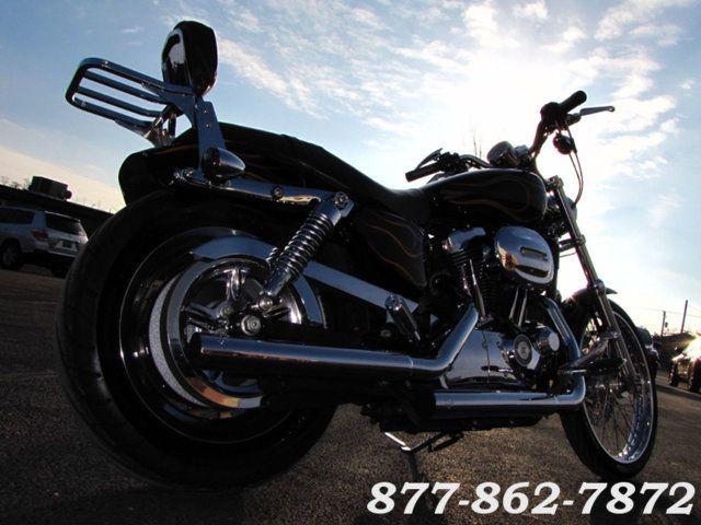 2005 Harley-Davidson SPORTSTER 1200 CUSTOM XL1200C 1200 CUSTOM XL1200C McHenry, Illinois 36