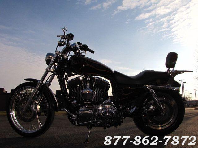 2005 Harley-Davidson SPORTSTER 1200 CUSTOM XL1200C 1200 CUSTOM XL1200C McHenry, Illinois 37