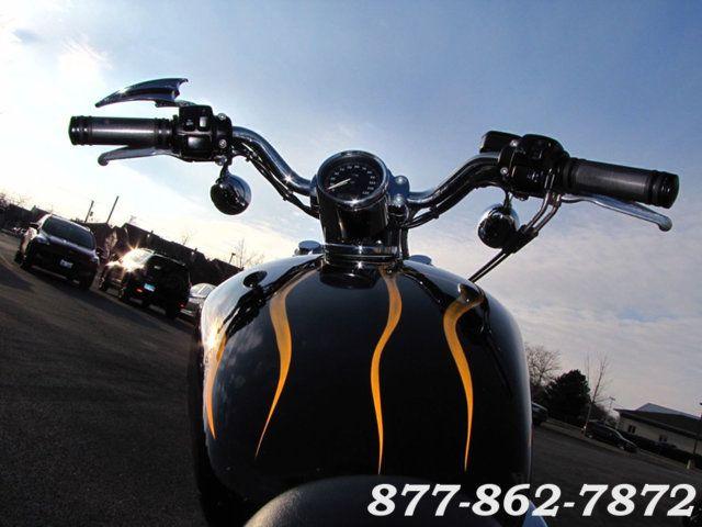 2005 Harley-Davidson SPORTSTER 1200 CUSTOM XL1200C 1200 CUSTOM XL1200C McHenry, Illinois 40