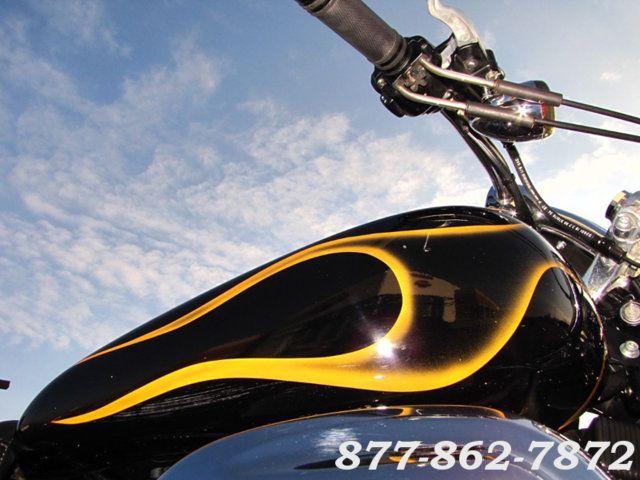 2005 Harley-Davidson SPORTSTER 1200 CUSTOM XL1200C 1200 CUSTOM XL1200C McHenry, Illinois 41