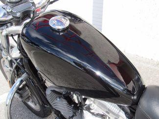 2005 Harley Davidson Sportster 883 Low Dania Beach, Florida 13