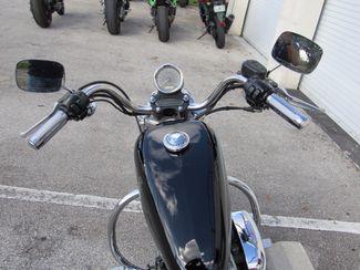 2005 Harley Davidson Sportster 883 Low Dania Beach, Florida 16