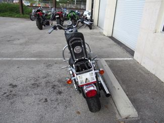 2005 Harley Davidson Sportster 883 Low Dania Beach, Florida 18