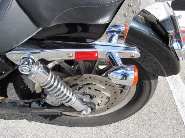 2005 Harley Davidson Sportster 883 Low Dania Beach, Florida 11
