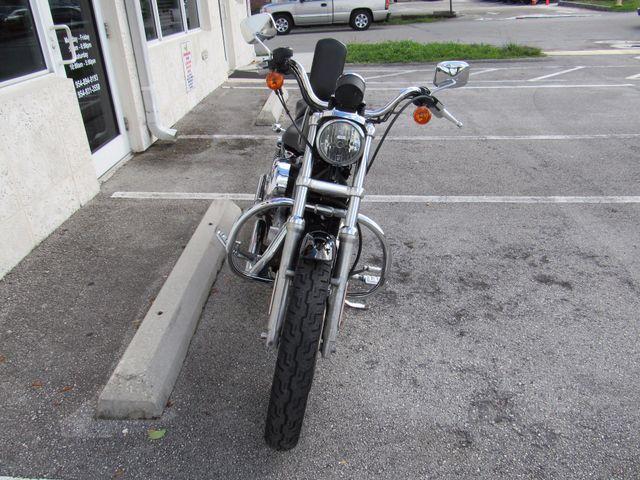 2005 Harley Davidson Sportster 883 Low Dania Beach, Florida 17