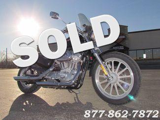 2005 Harley-Davidson SPORTSTER 883 LOW XL883 883 LOW XL883L McHenry, Illinois
