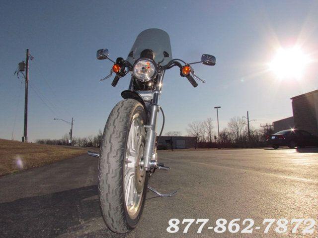 2005 Harley-Davidson SPORTSTER 883 LOW XL883 883 LOW XL883L McHenry, Illinois 1