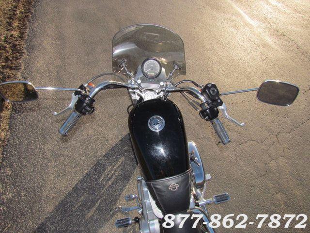 2005 Harley-Davidson SPORTSTER 883 LOW XL883 883 LOW XL883L McHenry, Illinois 11