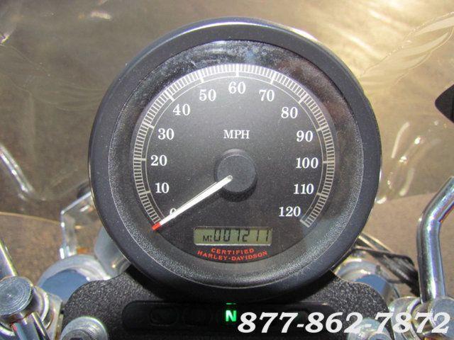 2005 Harley-Davidson SPORTSTER 883 LOW XL883 883 LOW XL883L McHenry, Illinois 12