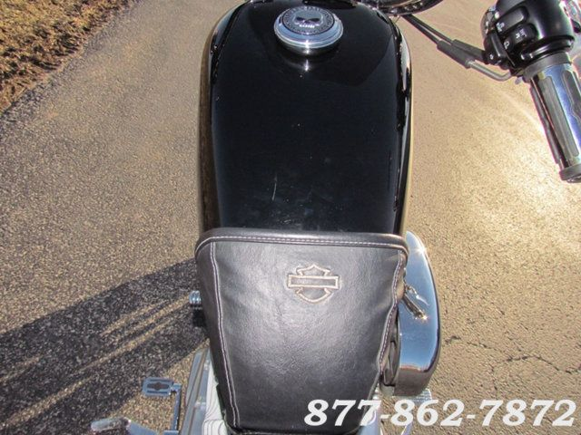 2005 Harley-Davidson SPORTSTER 883 LOW XL883 883 LOW XL883L McHenry, Illinois 13