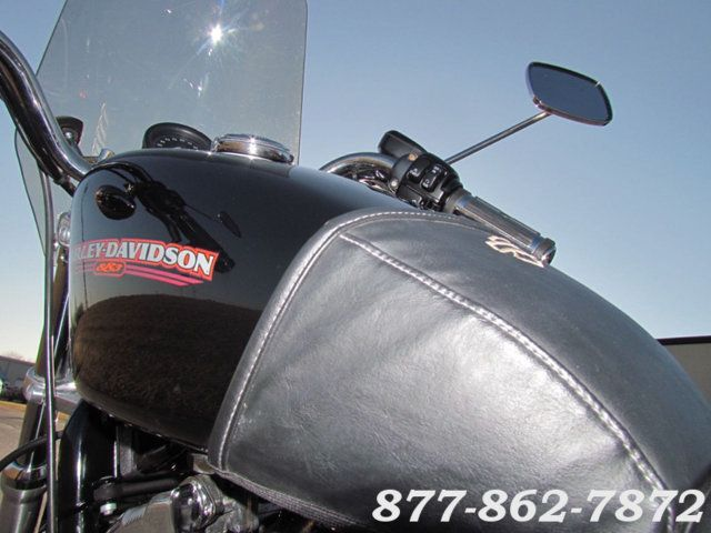 2005 Harley-Davidson SPORTSTER 883 LOW XL883 883 LOW XL883L McHenry, Illinois 15