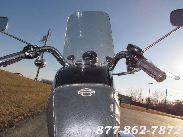 2005 Harley-Davidson SPORTSTER 883 LOW XL883 883 LOW XL883L McHenry, Illinois 16