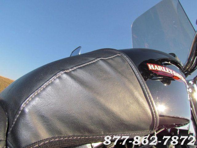 2005 Harley-Davidson SPORTSTER 883 LOW XL883 883 LOW XL883L McHenry, Illinois 17