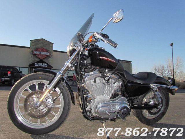 2005 Harley-Davidson SPORTSTER 883 LOW XL883 883 LOW XL883L McHenry, Illinois 2