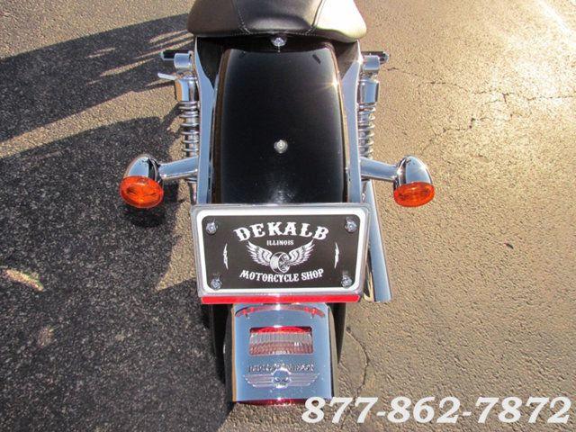 2005 Harley-Davidson SPORTSTER 883 LOW XL883 883 LOW XL883L McHenry, Illinois 20