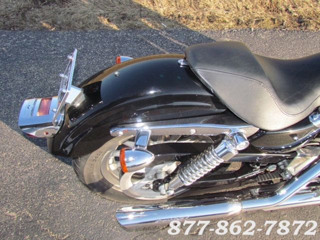 2005 Harley-Davidson SPORTSTER 883 LOW XL883 883 LOW XL883L McHenry, Illinois 22
