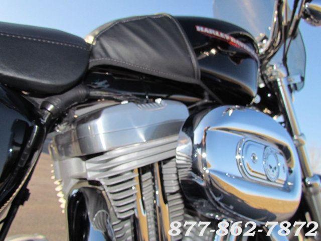 2005 Harley-Davidson SPORTSTER 883 LOW XL883 883 LOW XL883L McHenry, Illinois 24