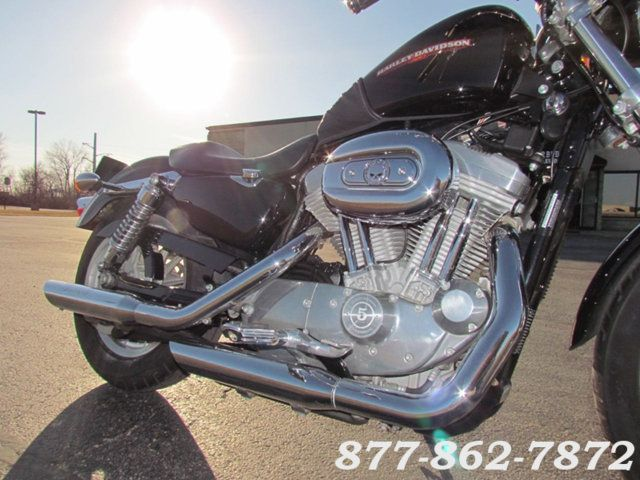 2005 Harley-Davidson SPORTSTER 883 LOW XL883 883 LOW XL883L McHenry, Illinois 25