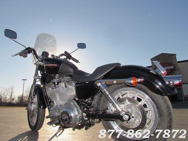 2005 Harley-Davidson SPORTSTER 883 LOW XL883 883 LOW XL883L McHenry, Illinois 26