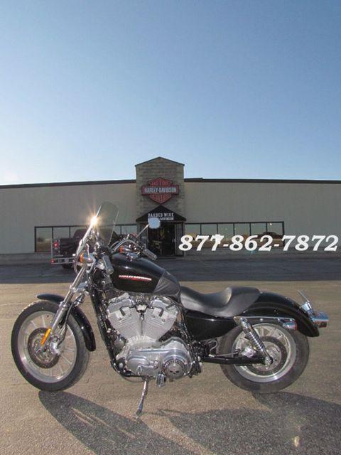 2005 Harley-Davidson SPORTSTER 883 LOW XL883 883 LOW XL883L McHenry, Illinois 27