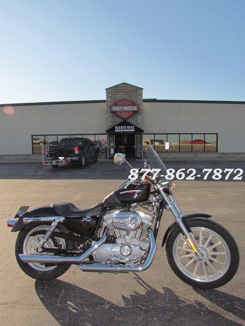 2005 Harley-Davidson SPORTSTER 883 LOW XL883 883 LOW XL883L McHenry, Illinois 28