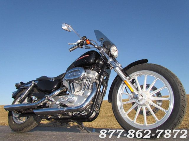 2005 Harley-Davidson SPORTSTER 883 LOW XL883 883 LOW XL883L McHenry, Illinois 29