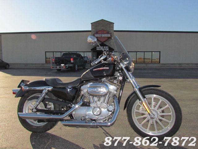 2005 Harley-Davidson SPORTSTER 883 LOW XL883 883 LOW XL883L McHenry, Illinois 3