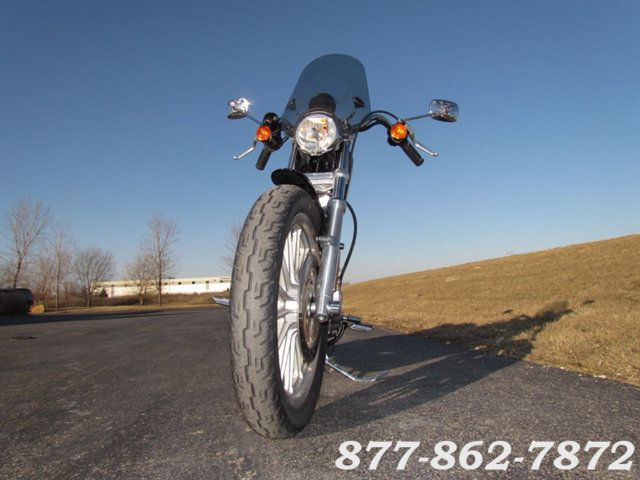 2005 Harley-Davidson SPORTSTER 883 LOW XL883 883 LOW XL883L McHenry, Illinois 30
