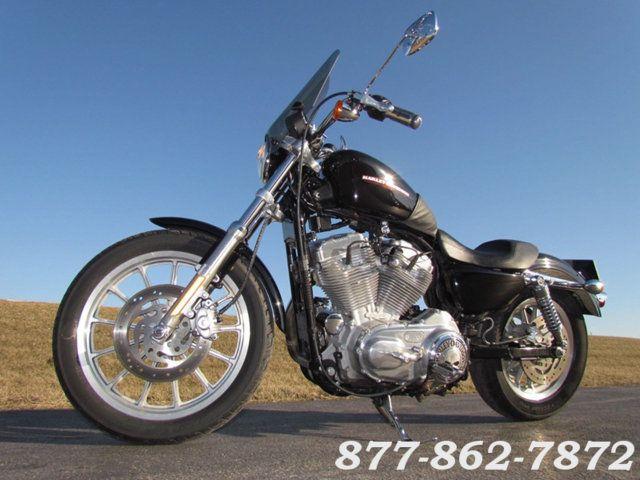 2005 Harley-Davidson SPORTSTER 883 LOW XL883 883 LOW XL883L McHenry, Illinois 31