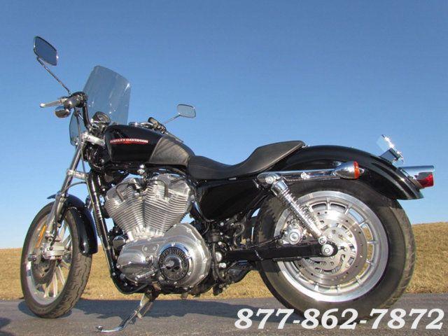 2005 Harley-Davidson SPORTSTER 883 LOW XL883 883 LOW XL883L McHenry, Illinois 32
