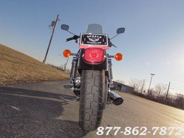 2005 Harley-Davidson SPORTSTER 883 LOW XL883 883 LOW XL883L McHenry, Illinois 33