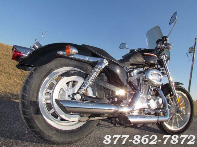 2005 Harley-Davidson SPORTSTER 883 LOW XL883 883 LOW XL883L McHenry, Illinois 34