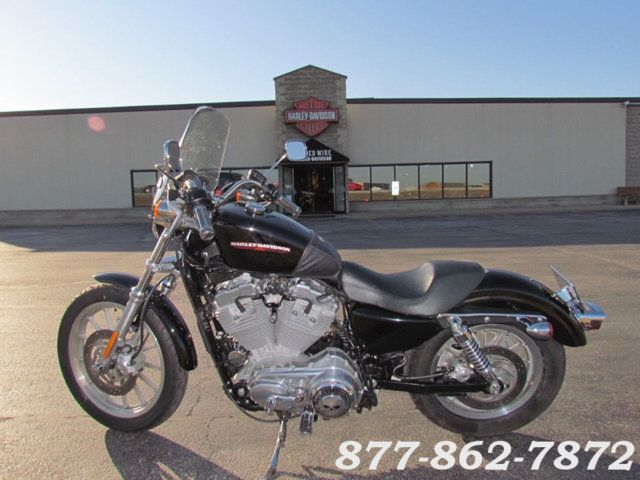 2005 Harley-Davidson SPORTSTER 883 LOW XL883 883 LOW XL883L McHenry, Illinois 4