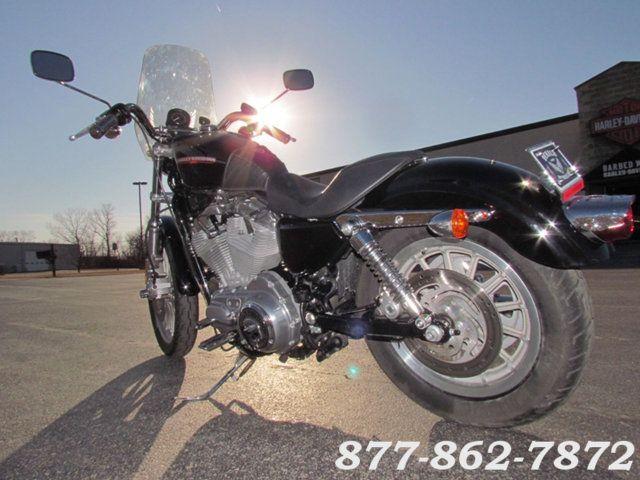 2005 Harley-Davidson SPORTSTER 883 LOW XL883 883 LOW XL883L McHenry, Illinois 5