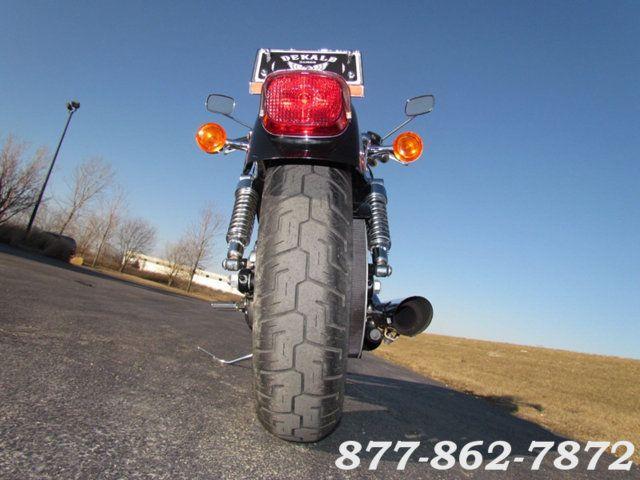 2005 Harley-Davidson SPORTSTER 883 LOW XL883 883 LOW XL883L McHenry, Illinois 6