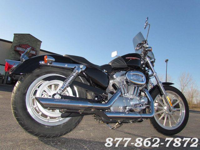 2005 Harley-Davidson SPORTSTER 883 LOW XL883 883 LOW XL883L McHenry, Illinois 7