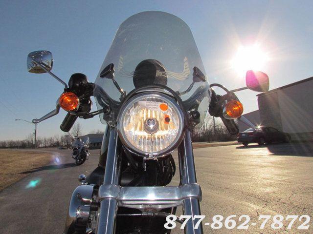 2005 Harley-Davidson SPORTSTER 883 LOW XL883 883 LOW XL883L McHenry, Illinois 8