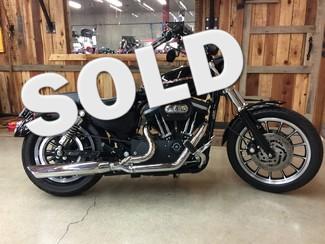 2005 Harley Davidson Sportster Roadster XL883R Anaheim, California