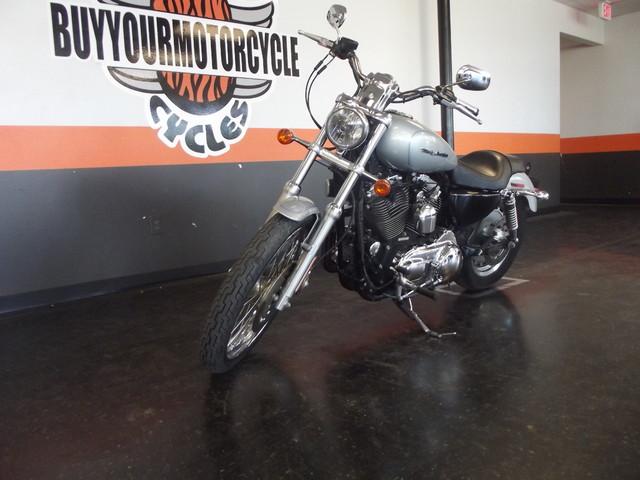 2005 Harley-Davidson Sportster 1200 CUSTOM XL1200C Arlington, Texas 15