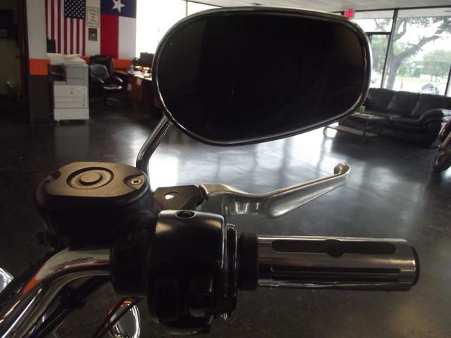 2005 Harley-Davidson Sportster 1200 CUSTOM XL1200C Arlington, Texas 14