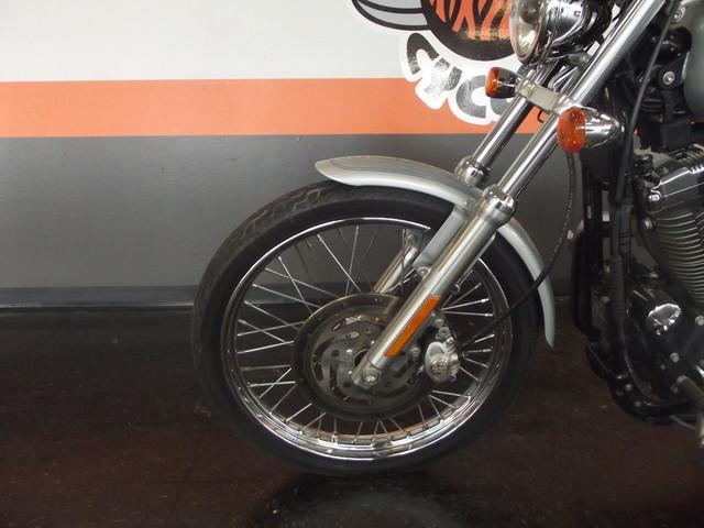 2005 Harley-Davidson Sportster 1200 CUSTOM XL1200C Arlington, Texas 17